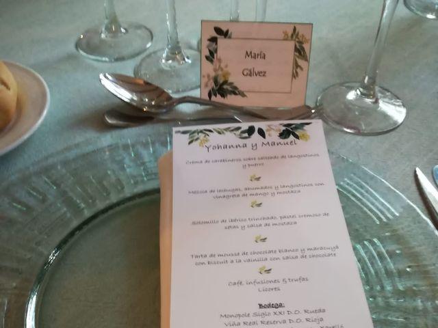 La boda de Manuel y Yohanna en Rivas-vaciamadrid, Madrid 42