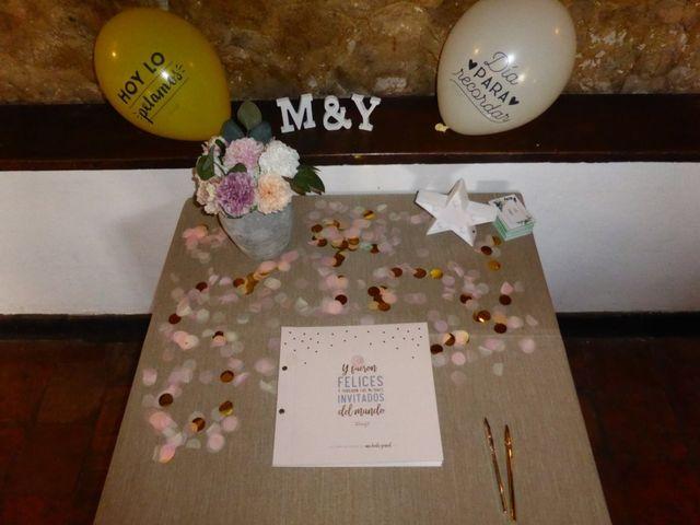 La boda de Manuel y Yohanna en Rivas-vaciamadrid, Madrid 44