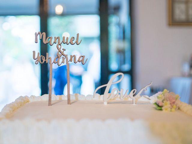 La boda de Manuel y Yohanna en Rivas-vaciamadrid, Madrid 46