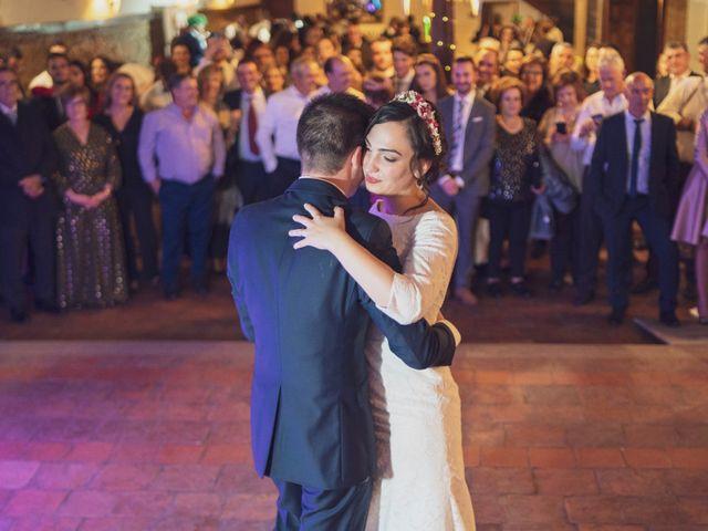 La boda de Manuel y Yohanna en Rivas-vaciamadrid, Madrid 50