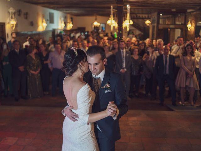 La boda de Manuel y Yohanna en Rivas-vaciamadrid, Madrid 51