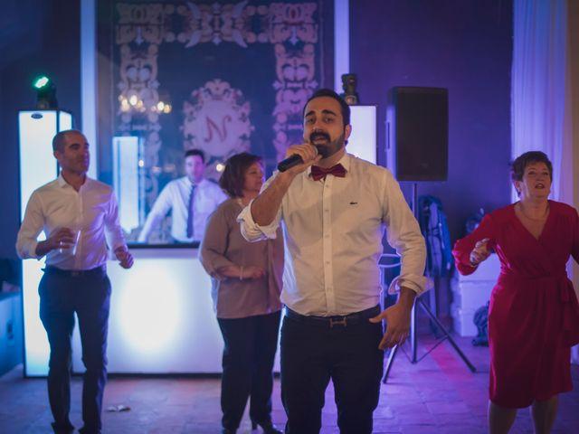 La boda de Manuel y Yohanna en Rivas-vaciamadrid, Madrid 53