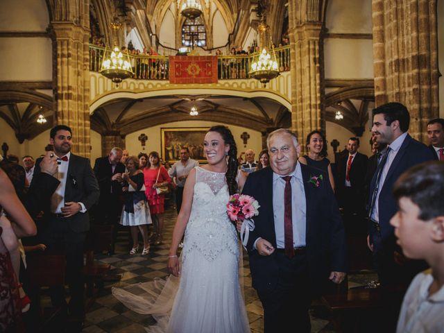 La boda de Fernando y Nadia en Guadalupe, Cáceres 6