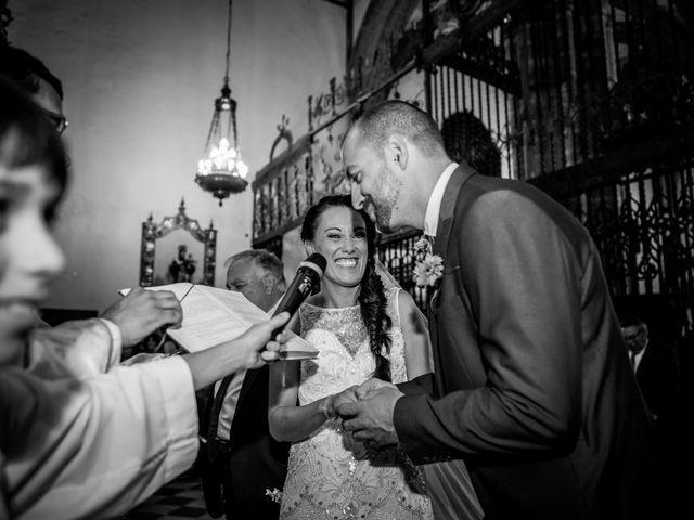 La boda de Fernando y Nadia en Guadalupe, Cáceres 10