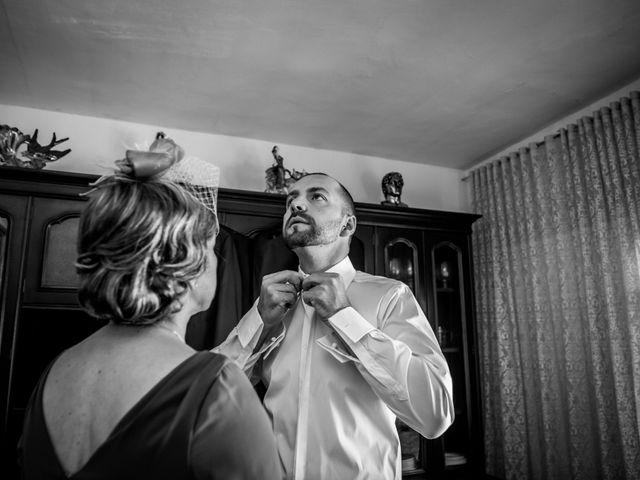 La boda de Fernando y Nadia en Guadalupe, Cáceres 36