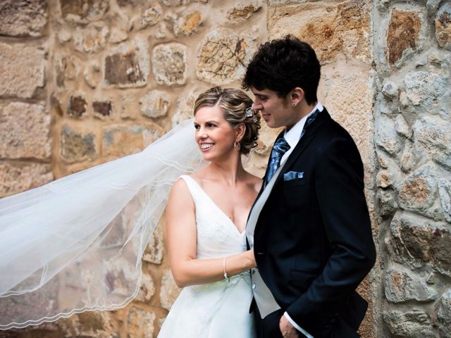 La boda de Beatriz y Jonatan