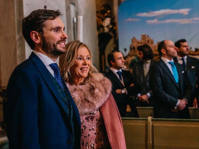 La boda de Alberto y María en Madrid, Madrid 18