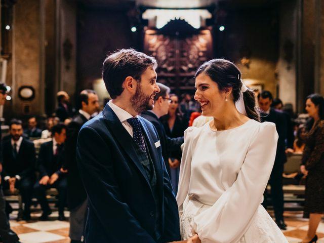 La boda de Alberto y María en Madrid, Madrid 24