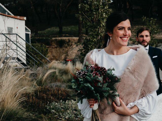 La boda de Alberto y María en Madrid, Madrid 30