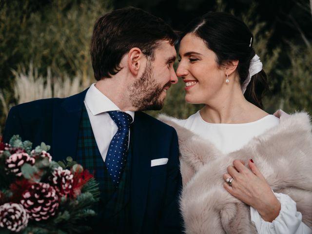 La boda de Alberto y María en Madrid, Madrid 31