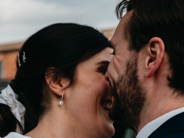 La boda de Alberto y María en Madrid, Madrid 2