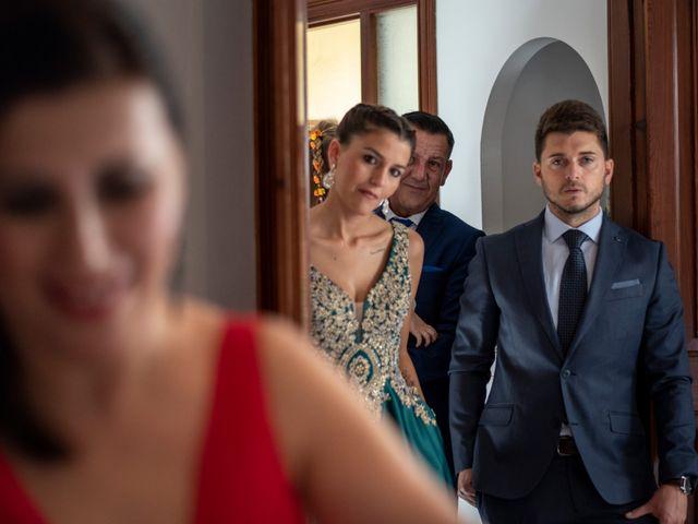 La boda de José y Gracia en Santa Margalida, Islas Baleares 9