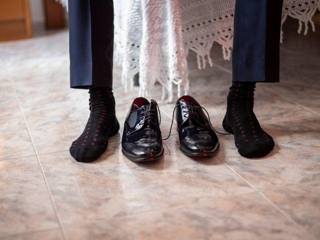 La boda de José y Gracia en Santa Margalida, Islas Baleares 12