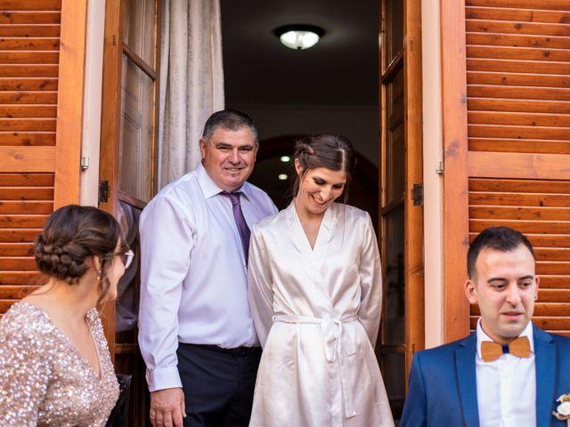La boda de José y Gracia en Santa Margalida, Islas Baleares 24