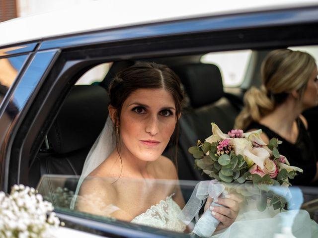 La boda de José y Gracia en Santa Margalida, Islas Baleares 30