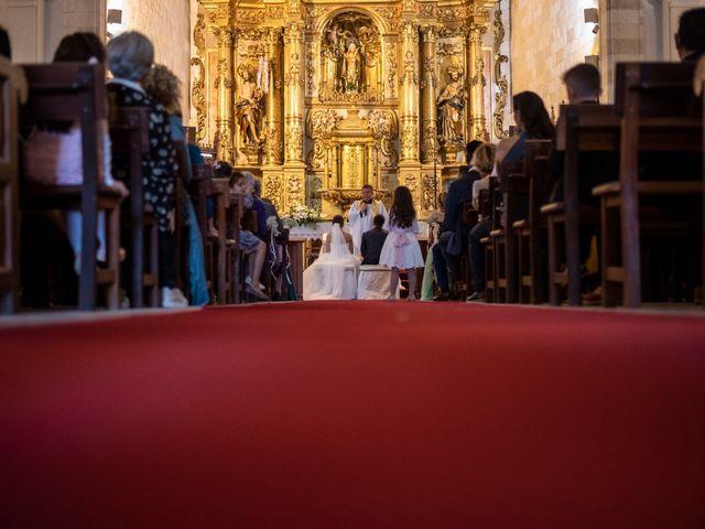 La boda de José y Gracia en Santa Margalida, Islas Baleares 32