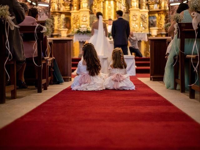 La boda de José y Gracia en Santa Margalida, Islas Baleares 34
