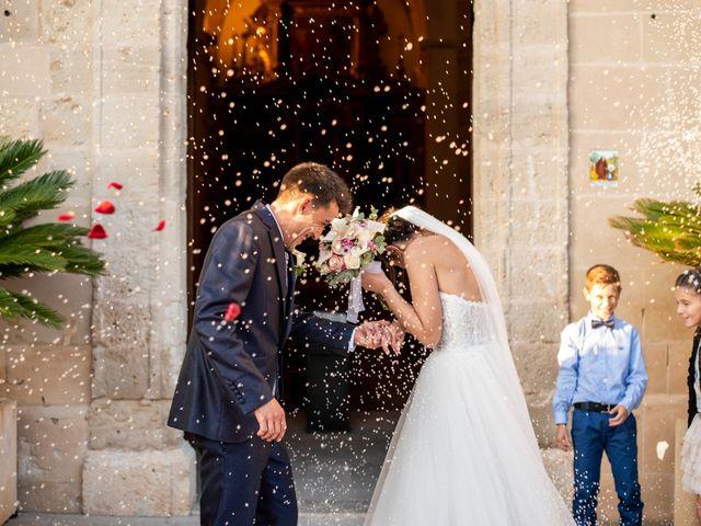 La boda de José y Gracia en Santa Margalida, Islas Baleares 35