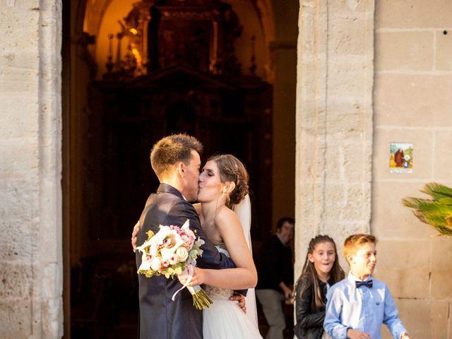 La boda de José y Gracia en Santa Margalida, Islas Baleares 36