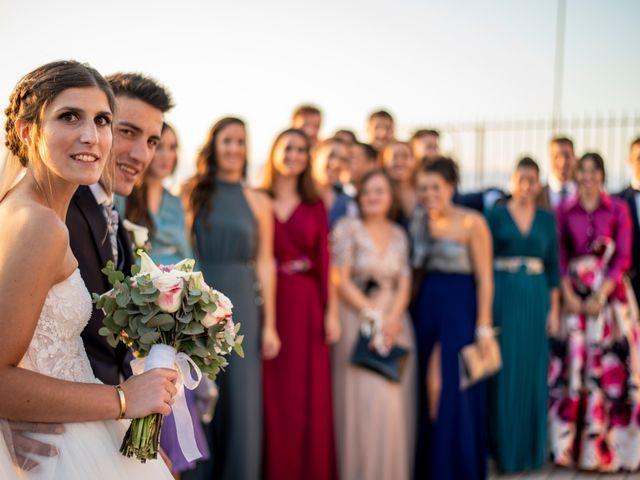 La boda de José y Gracia en Santa Margalida, Islas Baleares 37
