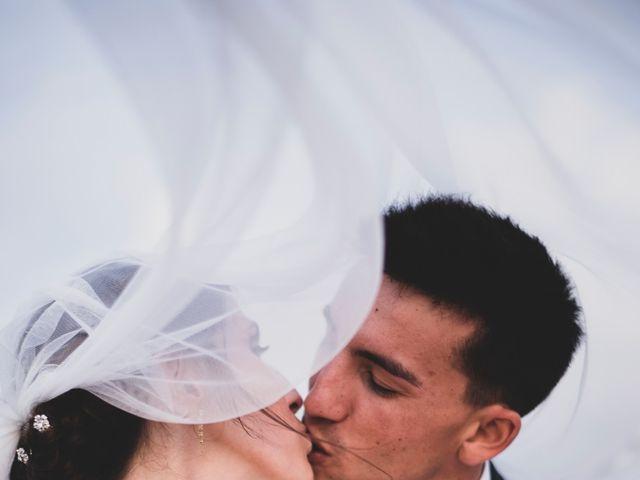 La boda de José y Gracia en Santa Margalida, Islas Baleares 41