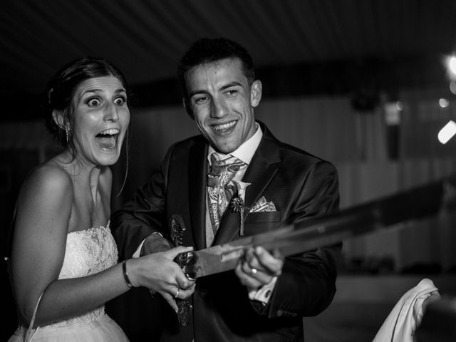 La boda de José y Gracia en Santa Margalida, Islas Baleares 43