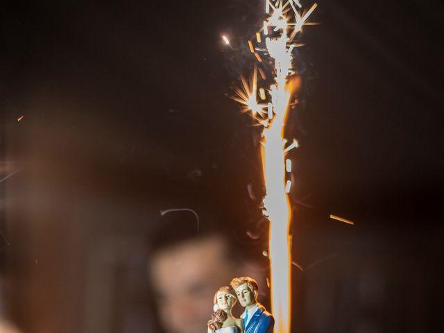 La boda de José y Gracia en Santa Margalida, Islas Baleares 44