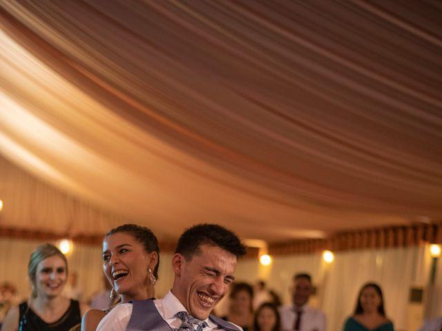 La boda de José y Gracia en Santa Margalida, Islas Baleares 45