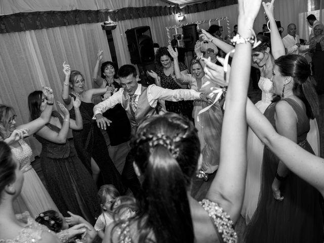 La boda de José y Gracia en Santa Margalida, Islas Baleares 2