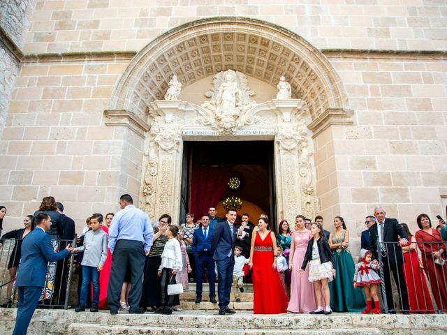 La boda de José y Gracia en Santa Margalida, Islas Baleares 55