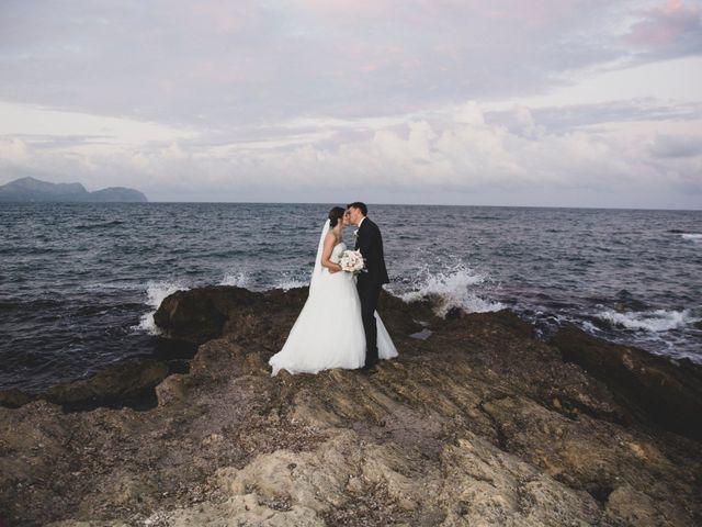 La boda de José y Gracia en Santa Margalida, Islas Baleares 57