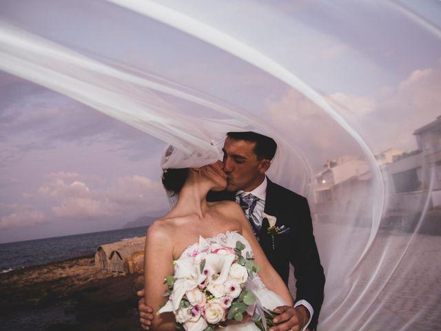 La boda de José y Gracia en Santa Margalida, Islas Baleares 59