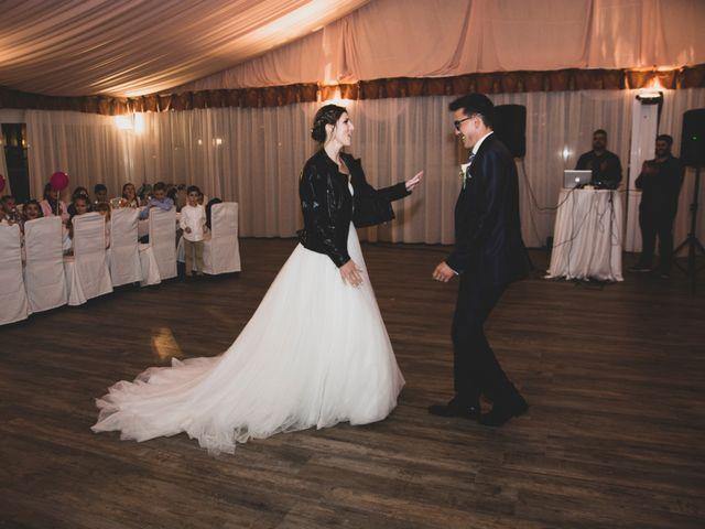 La boda de José y Gracia en Santa Margalida, Islas Baleares 64