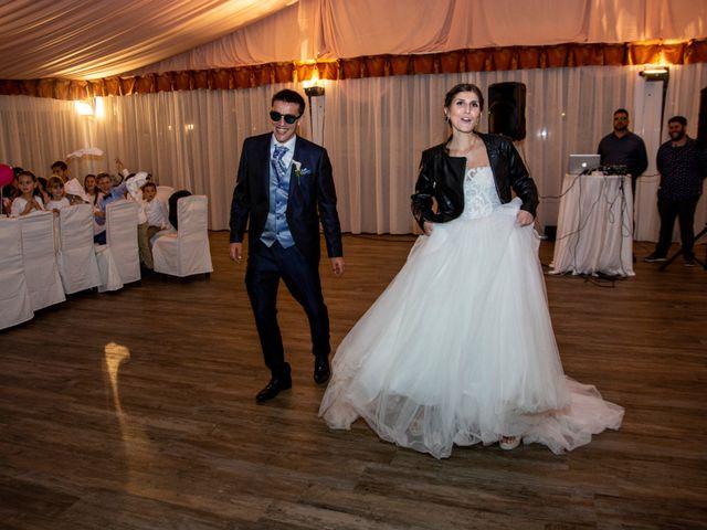 La boda de José y Gracia en Santa Margalida, Islas Baleares 65