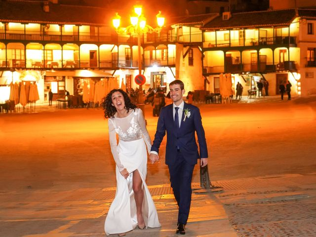 La boda de José Luis y Ana