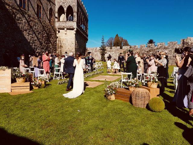 La boda de David y Ele en Pontevedra, Pontevedra 3