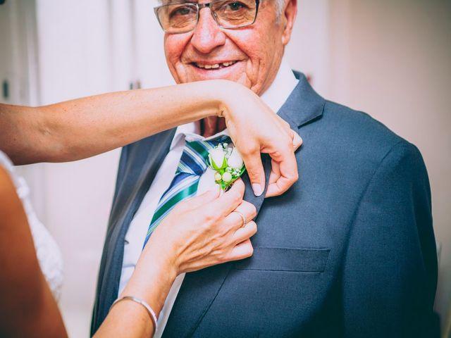 La boda de Jaime y Maria José en Castelló/castellón De La Plana, Castellón 8