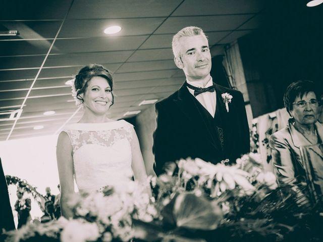 La boda de Jaime y Maria José en Castelló/castellón De La Plana, Castellón 11