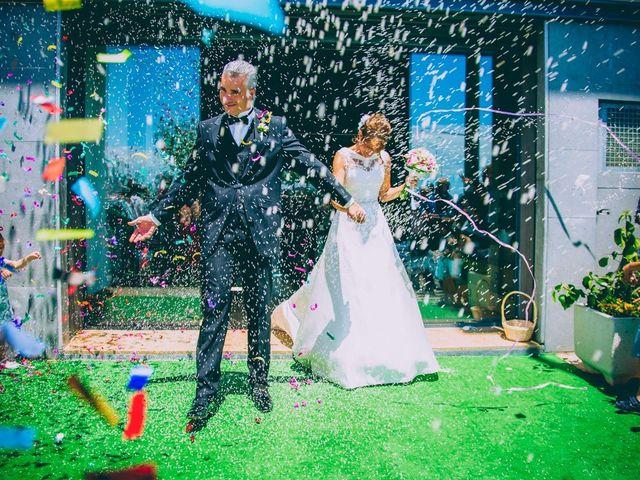 La boda de Jaime y Maria José en Castelló/castellón De La Plana, Castellón 14