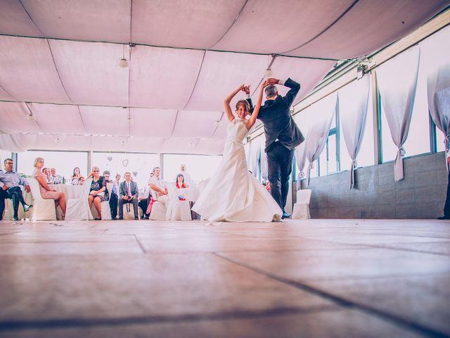 La boda de Jaime y Maria José en Castelló/castellón De La Plana, Castellón 23