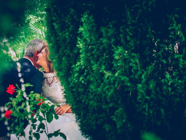 La boda de Jaime y Maria José en Castelló/castellón De La Plana, Castellón 36