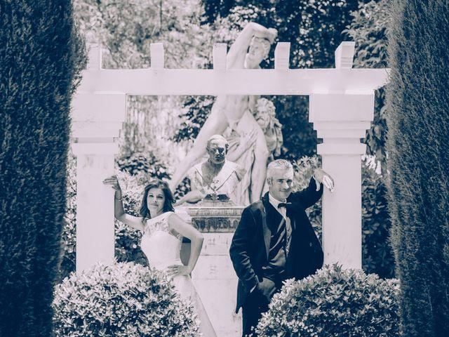 La boda de Jaime y Maria José en Castelló/castellón De La Plana, Castellón 37