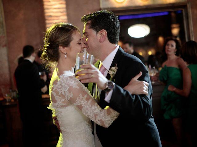 La boda de Ruth y Álvaro