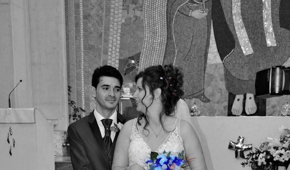 La boda de Rubén y Jennifer en Zaragoza, Zaragoza
