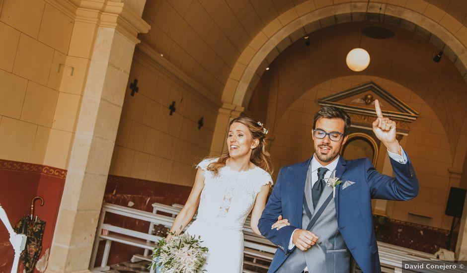 La boda de Isaac y Sara en Alcoi/alcoy, Alicante