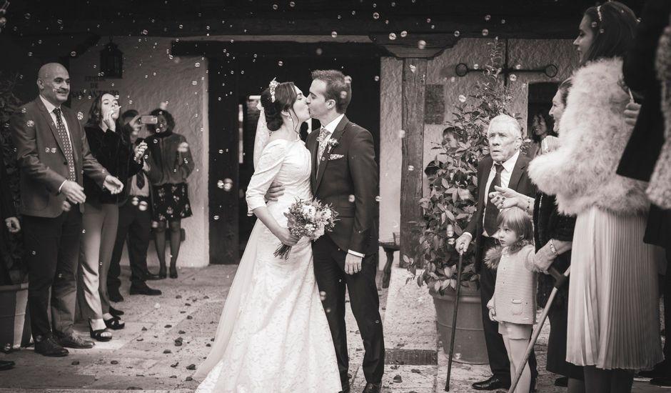 La boda de Manuel y Yohanna en Rivas-vaciamadrid, Madrid