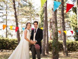 La boda de Maitane y Luis