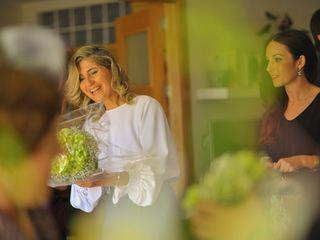 La boda de Ana y José 1