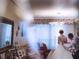 La boda de MºJose y Santi 3