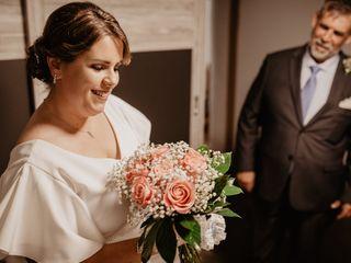 La boda de Elisa y Juan Miguel 3